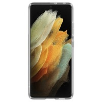 Spigen Liquid Crystal Case for Galaxy S21 Ultra 5G - Clear