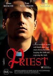 Priest on DVD