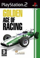 Golden Age Of Racing for PS2