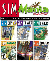 Sim Mania for PC Games