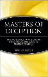 Masters of Deception by Louis R. Mizell image
