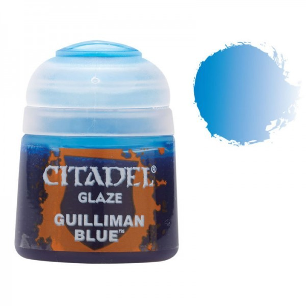Citadel Glaze: Gulliman Blue image
