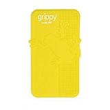 Grippy Pad Device Holder - Yellow