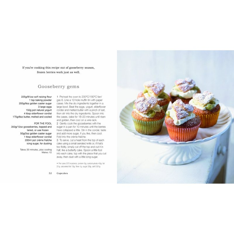 Good Food: Cupcakes & Small Bakes by Jane Hornby image
