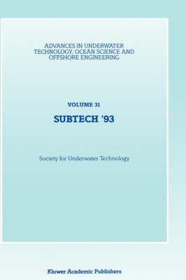 Subtech '93
