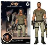 Firefly Jayne Cobb Legacy Collection Action Figure