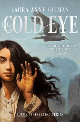 The Cold Eye by Laura Anne Gilman image