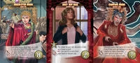 Legendary: Big Trouble in Little China - Card Game image