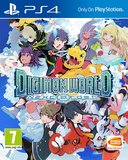 Digimon World: Next Order for PS4