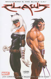 Wolverine & Black Cat: Claws image