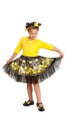 Emma Wiggle Deluxe Ballerina Costume - Size 3-5