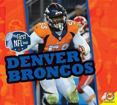 Denver Broncos by Nate Cohn image