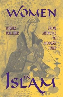 Women in Islam by Wiebke Walther image
