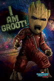 Guardians of the Galaxy Vol.2: Angry Groot - Maxi Poster (686)