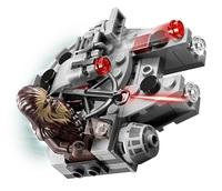 LEGO Star Wars: Millennium Falcon Microfighter (75193) image