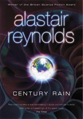 Century Rain by Alastair Reynolds