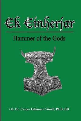 Ek Einherjar by Go F L Casper Odinson Crowell image