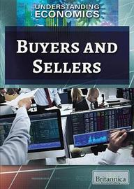 Buyers and Sellers by Barbara Gottfried Hollander image