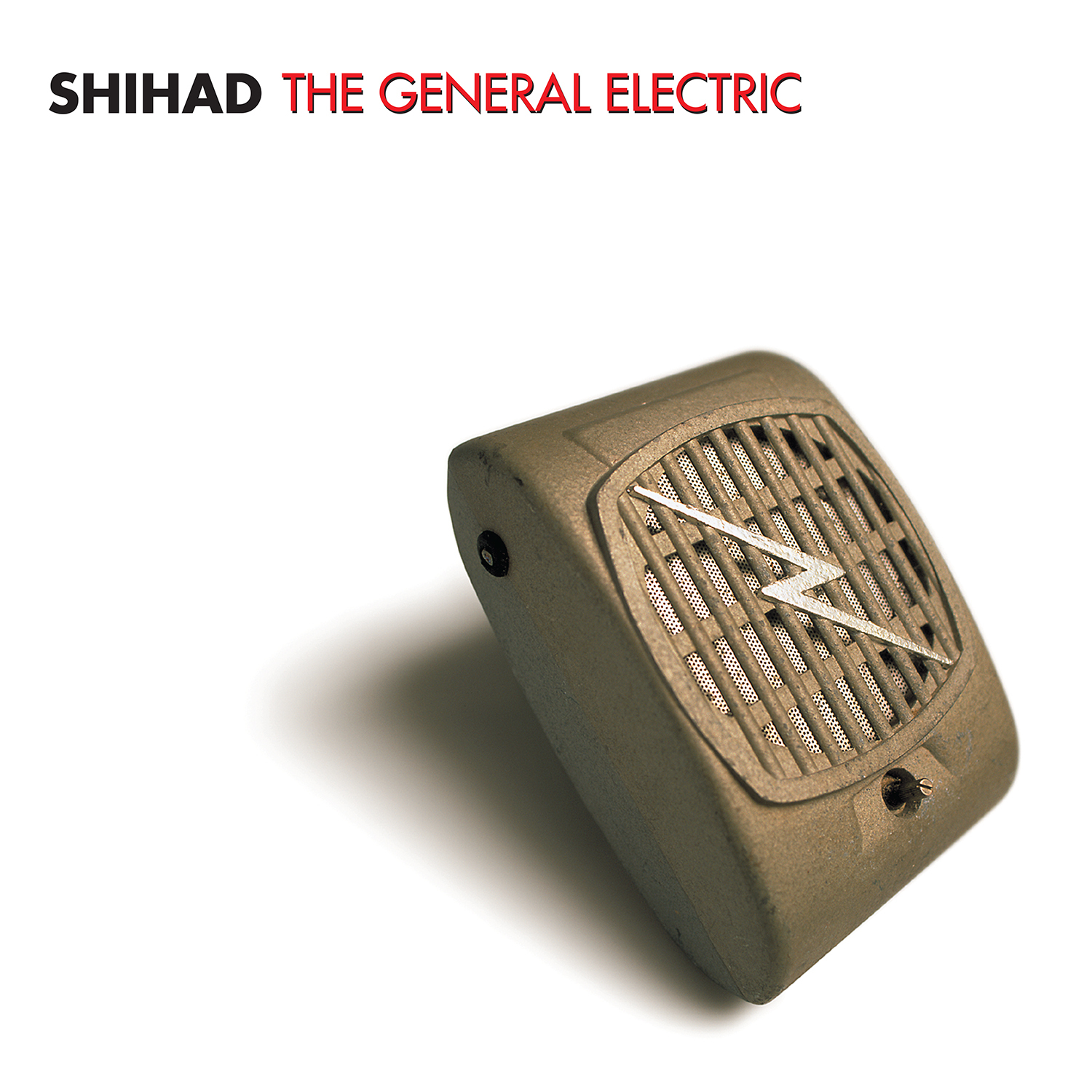 Shihad - The General Electric (Remastered) by Shihad image