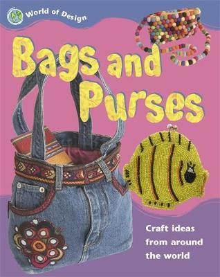 Bags and Purses by Anne Civardi image