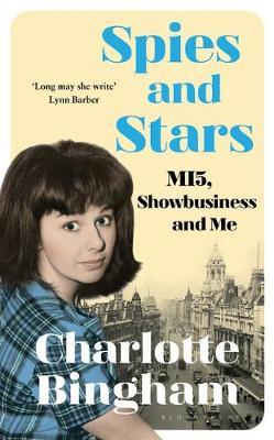 Spies and Stars by Charlotte Bingham image