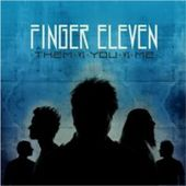 Them Vs You Vs Me by Finger Eleven