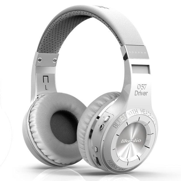 Bluedio HT Turbine Wireless Bluetooth Headphones
