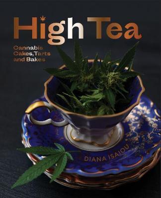 High Tea by Diana Isaiou