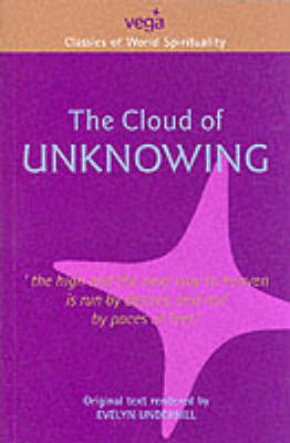 The Cloud of Unknowing image