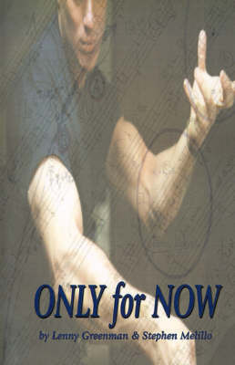 Only for Now by Lenny Greenman image