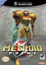 Metroid Prime for GameCube