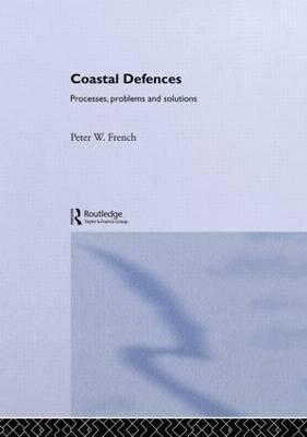 Coastal Defences by Peter W French image
