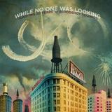 While No One Was Looking : Toasting 20 Years Of Bloodshot (3LP) by Various