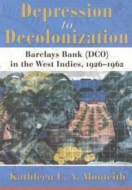 Depression to Decolonization image