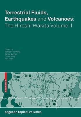 Terrestrial Fluids, Earthquakes and Volcanoes: v. 2 image