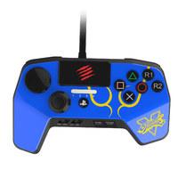Mad Catz Street Fighter V FightPad Pro (Chun Li Blue) for PS4