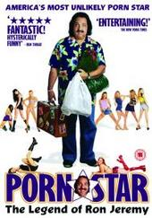 Porn Star - The Legend of Ron Jeremy on DVD