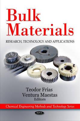 Bulk Materials image