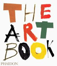 The Art Book by Editors of Phaidon Press image