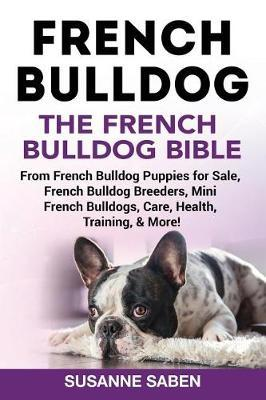 French Bulldog by Susanne Saben image