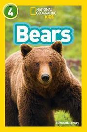 Bears by Elizabeth Carney