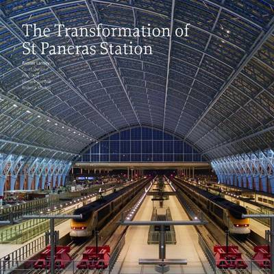 Transformation of St Pancras St by Alastair Lansley image