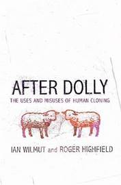 After Dolly by Ian Wilmut image