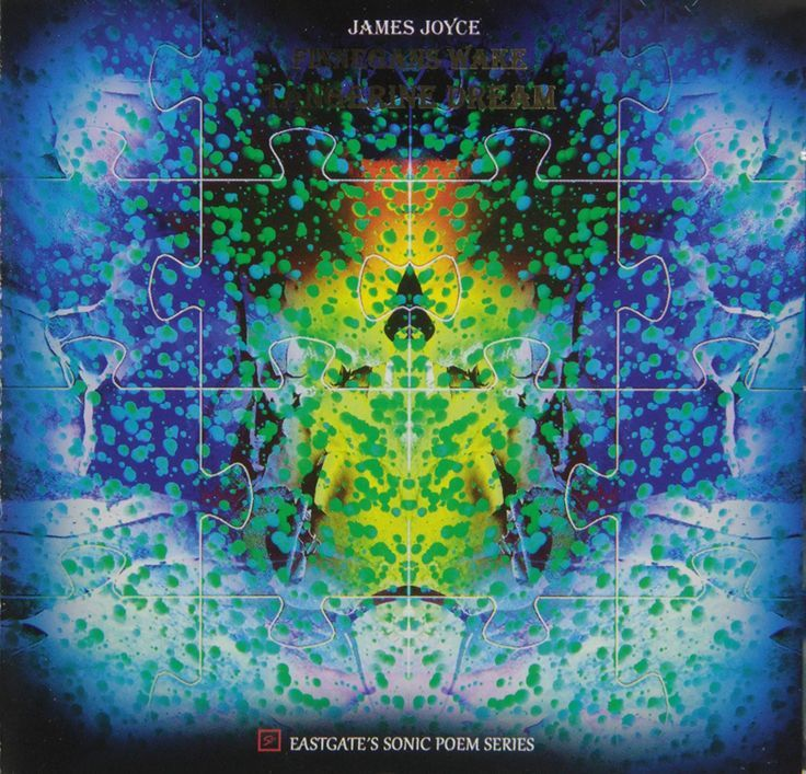 Tangerine Dream Finnegan's Wake image