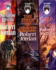 Wheel of Time Box Set, Volume 2 (Books 4-6) by Robert Jordan