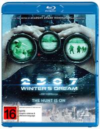2307 Winters Dream on Blu-ray