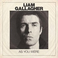 As You Were by Liam Gallagher image