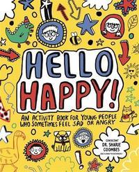 Hello Happy! Mindful Kids by Stephanie Clarkson