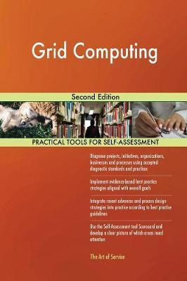 Grid Computing Second Edition by Gerardus Blokdyk image