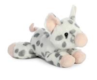 Aurora: Mini Flopsies - Spotted Piglet